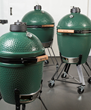 Local Root Takes Barbecue to the Next Level With the Big Green Egg