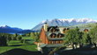 P Hotels Announces the Grand Opening of New Boutique Lodge in...