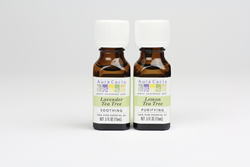 Aura Cacia, the leader in aromatherapy and personal care products, has released two new essential oils that are unique botanicals in the tea tree family.