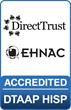Updox Achieves Complete DirectTrust.org/EHNAC HISP, RA, and CA...