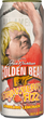 AriZona Beverages and Jack Nicklaus' Golden Bear Line Gets Fizzy