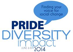 PRIDE Diversity Impact Event