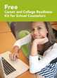 New College and Career Readiness Kit with Career Activities for School...