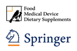Springer International Taps Marc Sanchez for New Food Law Title