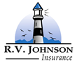 R.V. Johnson Insurance Designs Fully-Featured Site