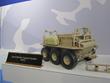 Velodyne LiDAR sensor on Lockheed Martin SMSS