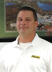 Nathan Nick VP Operations Marion Body Works