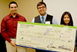 Velocity Credit Union Holds Scholarship Reception