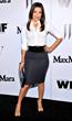 Eva Longoria Carries Jill Milan to Women in Film Fete for Honoree Rose...