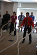 Battle Ropes Workshop