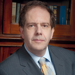 Professor David Latchman CBE, Master of Birkbeck, University of London