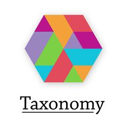 Taxonomy Logo