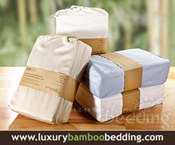 500 Thread Count Bamboo Sheet Sets