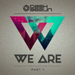 Out Now: Dash Berlin's New Studio Album, 'We Are (Part 1)' (Armada Music)