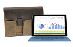 Microsoft Surface Pro 3 Outback Solo