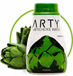 "Arty Water Company Announces Partnership with ""The Vegan..."