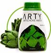 Scientists Identify 18 Antioxidants in Arty Artichoke Water