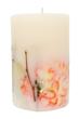 Honeysuckle Vine Botanical Pillar