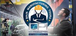 Baja Manufacturing Tour