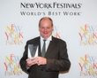 New York Festivals International Radio Program Awards Announces 2014...