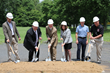 Plumstead Christian School Breaks Ground on $3.2 Million Project