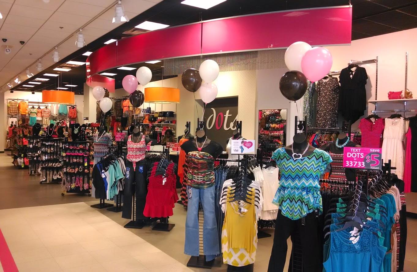 Cleveland clothing store