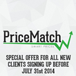 PriceMatch, Innovative Revenue Management Solution, Partners with...