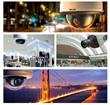 CCTV and intelligent Cameras