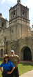 Jay with Alamo Tours guide