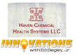 Haven Chemical Health Systems, LLC to be Featured in Upcoming Episode...