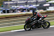 Kyle Wyman Suffers Crash, Finishes 11th at Barber Motorsports Park