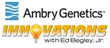 Ambry Genetics to Be Featured on Innovations with Ed Begley, Jr.