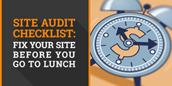 onpage seo website audit in 3 hours