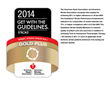 The American Heart Association/American Stroke Association's 2014 Get Wtih the Guidelines Target Stroke: Honor Roll