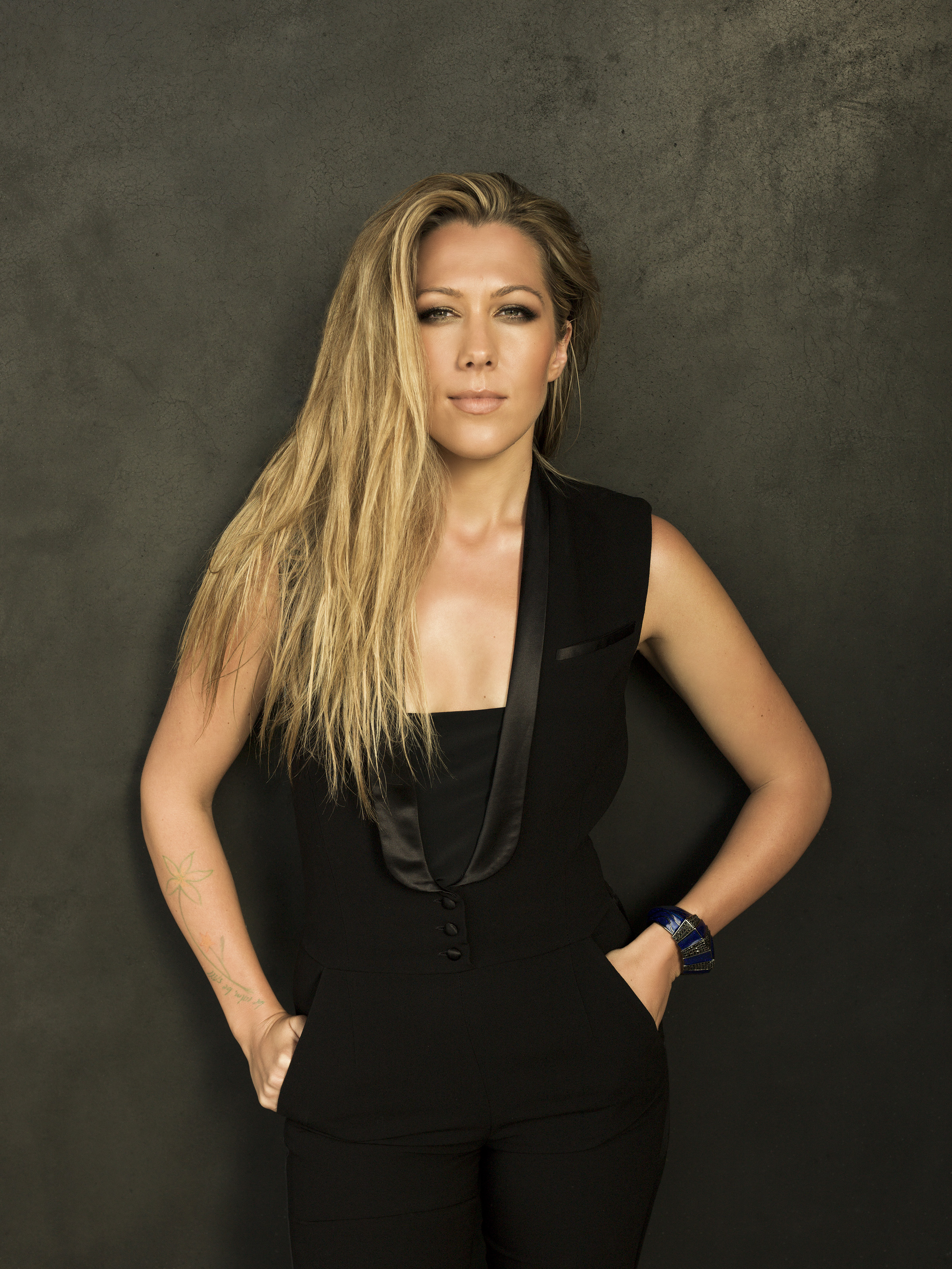 Colbie Caillat and Gavin DeGraw Team Up for New Single
