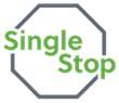 Single Stop Logo