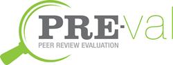 PRE-val logo