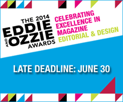 Folio's Eddie & Ozzie Awards