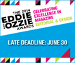 Call for Entries - Folio Eddie & Ozzie Awards