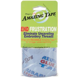 Reusable Tape