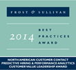 HireIQ Wins Frost & Sullivan's Customer Value Leadership Award
