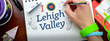Discover Lehigh Valley Unveils 'I Heart Lehigh Valley' Wristband Promotion