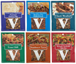 Victoria Gourmet Debuts Recipe Packets Linked to Online Recipe Demo Videos