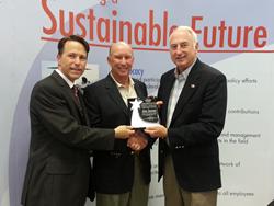 2014 NASF Awards