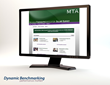 Dynamic Benchmarking Creates Powerful and Intuitive Online...