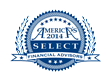 America's 2014 Select Award Logo