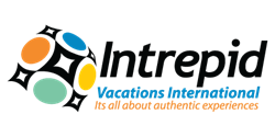 Intrepid Vacations International logo