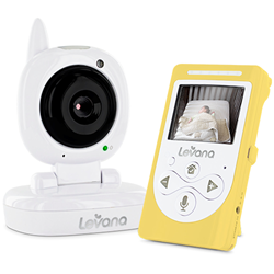 Sophia Video Baby Monitor