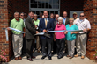 Carolina Farm Credit Holds Open House at New Branch Office in Conover