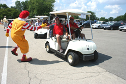 Ronald McDonald House Charities Golf Classic 2014